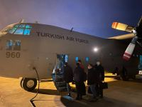 'Observer Day' to be held during Turkish-Azerbaijani Winter Exercise-2021 in Kars (PHOTO) - Gallery Thumbnail