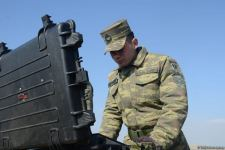 Demining equipment from Turkey soon to be used in Azerbaijan's liberated lands (PHOTO) - Gallery Thumbnail