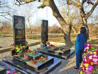 Millət vəkili Sevil Mikayılova seçiciləri ilə görüşüb, şəhid ailələrini ziyarət edib (FOTO) - Gallery Thumbnail