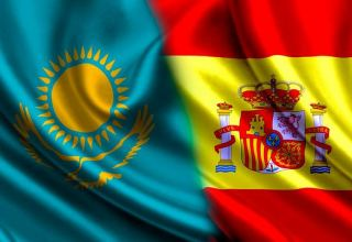 Kazakhstan twofold increases exports to Spain despite COVID-19