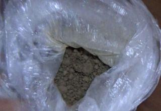 Piyadanı vurub hadisə yerindən qaçan narkotik alverçiləri saxlanılıb (FOTO/VİDEO)