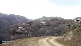 Azerbaijan disseminates footage from liberated Bina village of Khojavend district (PHOTO/VIDEO) - Gallery Thumbnail