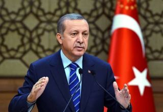 We successfully completed all steps taken, including ending occupation of Nagorno-Karabakh - Erdogan