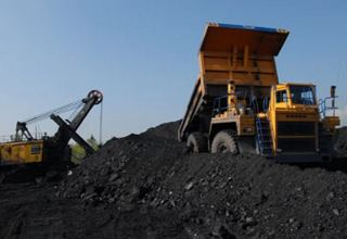 Kazakhstan boosts production of coal, some petroleum products