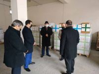 UNFPA sends aid to Azerbaijani medical personnel in war-torn areas (PHOTO) - Gallery Thumbnail