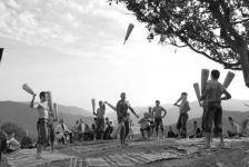 Спорт в старинной Шуше, или Как Джафаргулу-хан поставил на место приезжего пехлевана-победителя (ФОТО) - Gallery Thumbnail