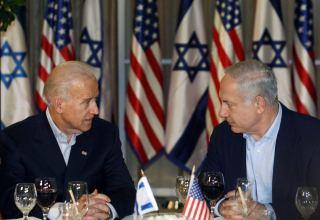 Байден в разговоре с Нетаньяху оказывал на него давление, требуя достичь перемирия
