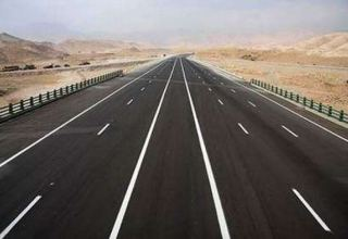 First section of Georgian Rikoti Highway to open soon