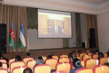 В Узбекистане отмечают Год Низами Гянджеви (ФОТО) - Gallery Thumbnail