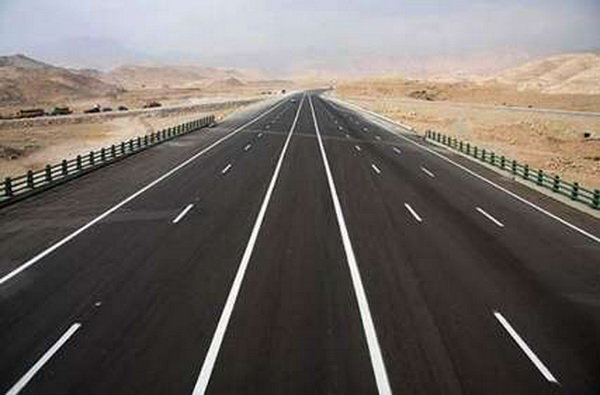 Georgia to complete construction of new highways in 2024