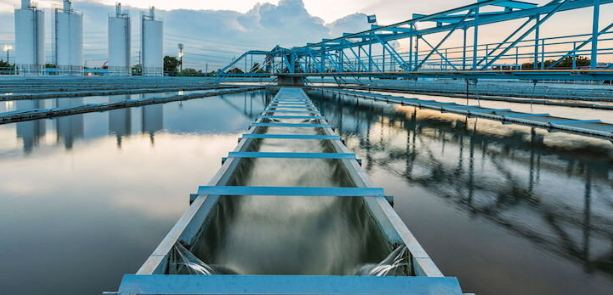 South Korean technologies to be applied in Kazakhstan's water supply system