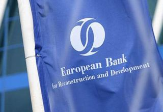 EBRD ready to expand co-op with Turkmenistan