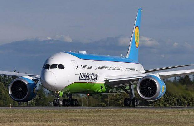Uzbekistan Airways to replenish fleet with new Boeing and Airbus aircrafts