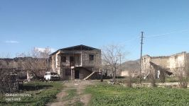 MoD of Azerbaijan spreads footage from Gubadly's Khal village (PHOTO/VIDEO) - Gallery Thumbnail