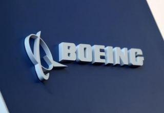 Boeing reports first quarter deliveries