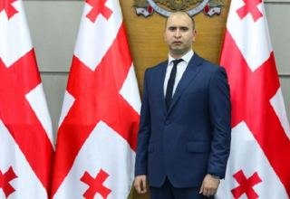 Head of Georgian Governmental Administration quits