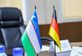 Uzbek ministry, German Society for International Cooperation sign agreement