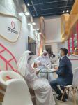 Visitors show great interest in Azerbaijani products at Gulfood 2021 exhibition (PHOTO) - Gallery Thumbnail