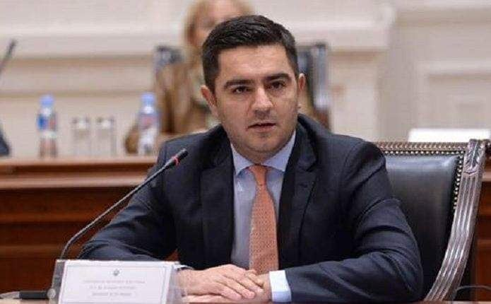 N. Macedonia talks on financing project to connect to Southern Gas Corridor