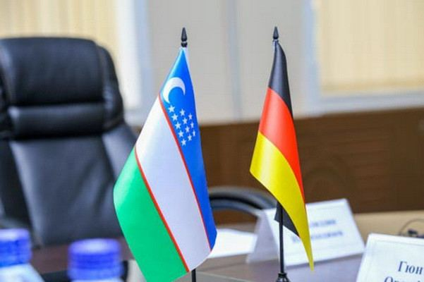 German clothing brands interested in co-op with Uzbek clothing manufacturers