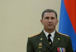 Pashinyan dismisses head of General Staff