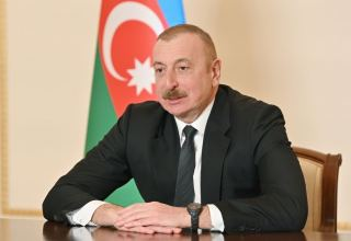There will be good opportunity for cooperation between our relevant agencies and international companies - President Aliyev