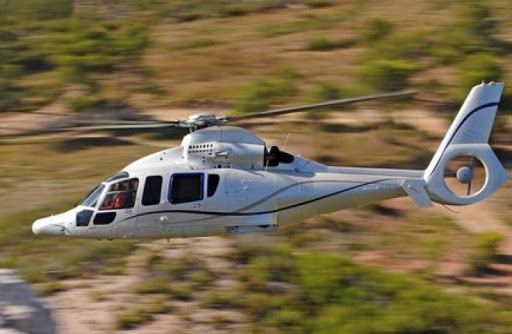 Uzbekistan eyes purchasing helicopters from Airbus