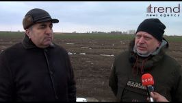 Russian journalists horrified by Azerbaijani Aghdam city's destruction - Gallery Thumbnail