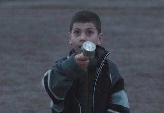 "Child who was saved from Khojaly genocide with help of torch in his hands... – ""The light of hope"" on AzTV (VIDEO)"