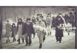 Azerbaijani witnesses to Khojaly genocide recount tragic events - Trend TV (VIDEO)