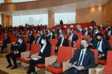 Azerbaijan commemorating Khojaly tragedy as victor - ADA University's rector (PHOTO) - Gallery Thumbnail