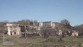 Azerbaijan's MoD shares footage from Gubadly's Afandilar village (PHOTO/VIDEO) - Gallery Thumbnail
