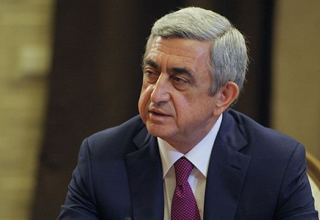 Before Khojaly, Azerbaijanis thought that they were joking with us - ex-president of Armenia