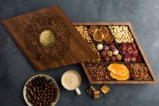 Make a worthy gift to corporate partners with Xurcun Luxury Nuts, Sweets & Dried fruits! - PHOTO - Gallery Thumbnail
