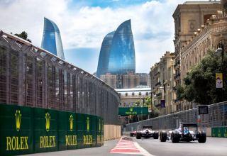 2021-ci il Formula 1 Azərbaycan Qran Prisinin media akkreditasiya  qeydiyyatı başlayıb (FOTO)