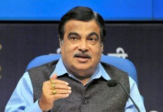 Nitin Gadkari: Despite Covid, highway construction at a record of over 32 km a day