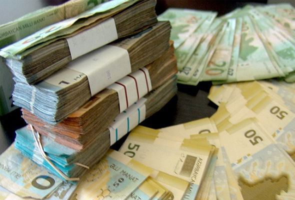 Azerbaijan's state budget revenues from State Tax Service exceed forecast