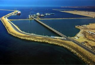 Next equipment from India will be brought to Iran's Chabahar port