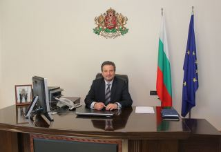Bulgarian companies could participate in recovery projects in Azerbaijan's liberated lands - Ambassador (INTERVIEW)