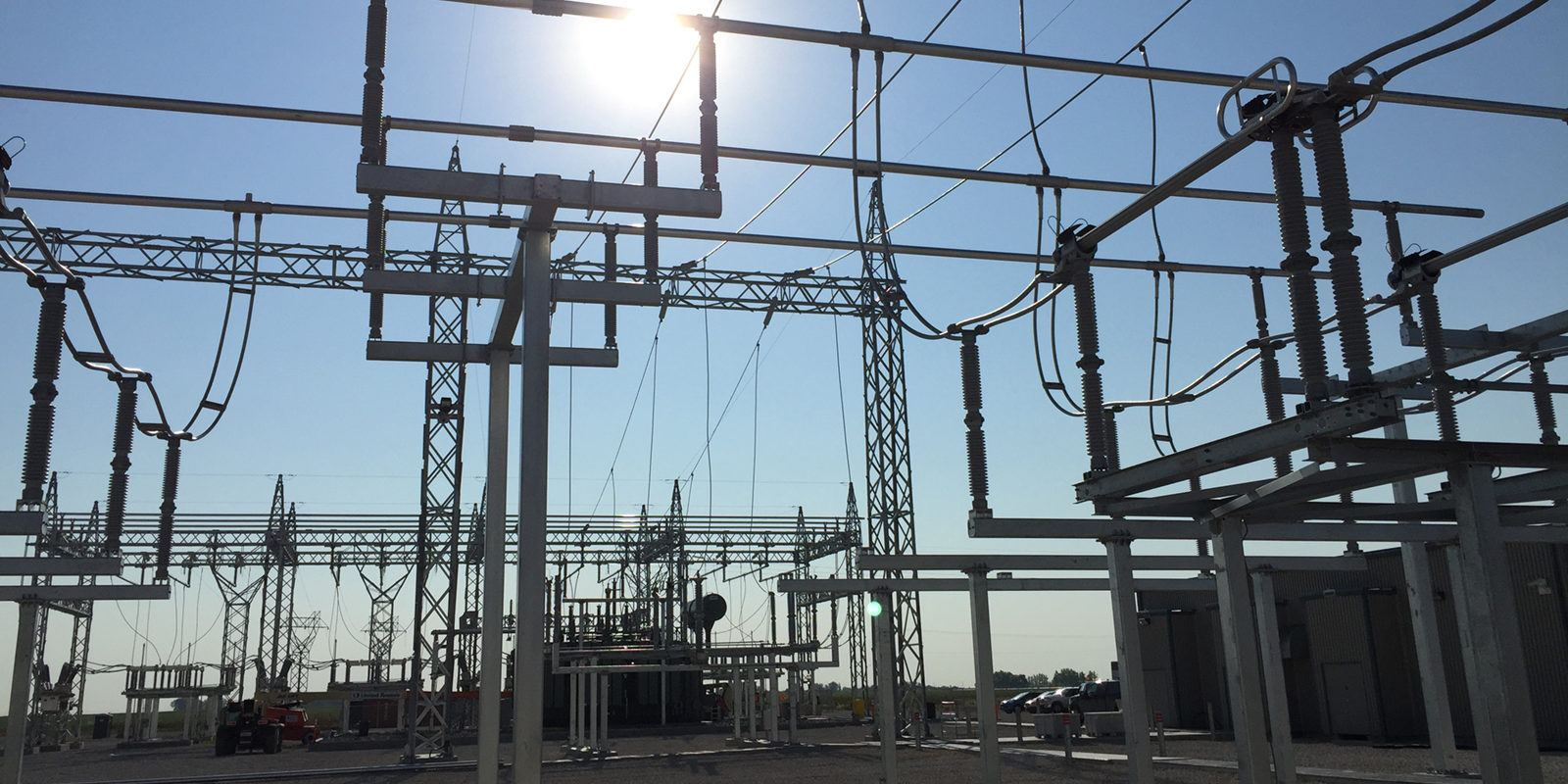 Electricity facilities launched in Iran's Bushehr and Fars provinces