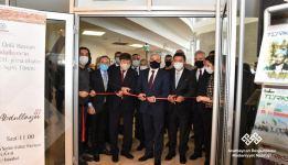 Министр культуры встретился с известными азербайджанцами, проживающими в Турции (ФОТО) - Gallery Thumbnail