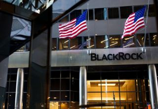 BlackRock builds 5% stake in Toshiba, becomes third largest shareholder