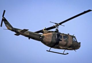 Several servicemen killed in military helicopter crash in Turkey