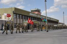Azerbaijan, Turkey to hold joint military exercises (PHOTO) - Gallery Thumbnail