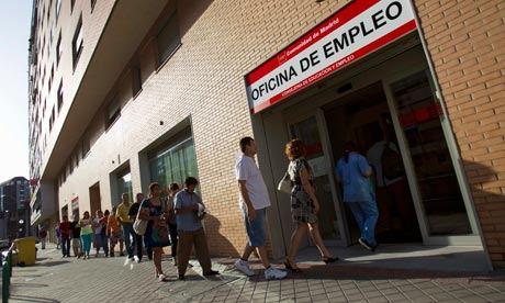 Avropa ölkələrində işsizlik səviyyəsinin ciddi artımı proqnozlaşdırılır