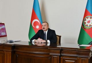 Who could say that Azerbaijan was wrong when the war started? - President Aliyev