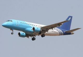 Egyptair to replace Sinai Air on Tel Aviv - Cairo route
