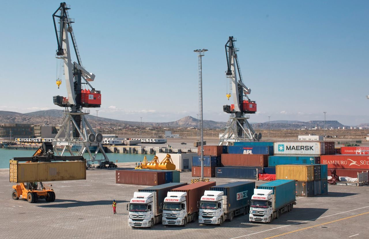 Azerbaijan sees increase in 4M2021 foreign trade turnover figures