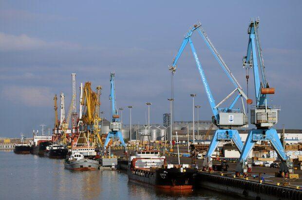 Iran's PMO shares data on cargo transportation in Bandar Lengeh port