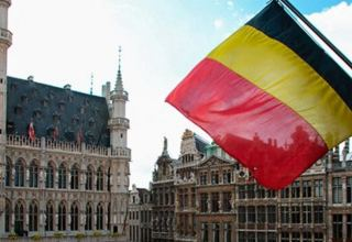 Belgium announces phased plan to ease COVID-19 restrictions